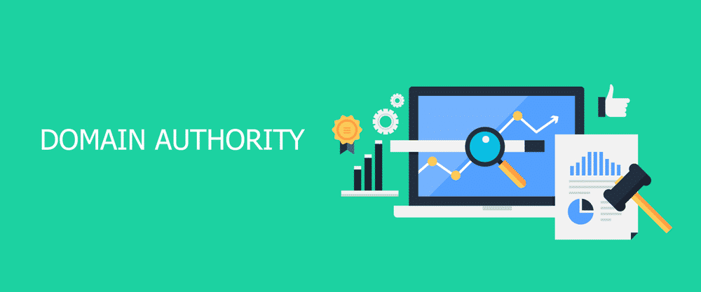 domain authority updates