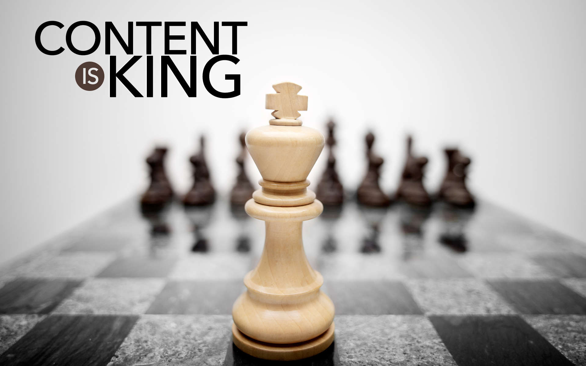 Why content is king in digital marketing?