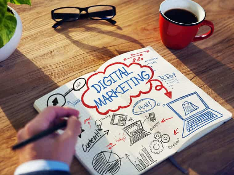 How to start a digital marketing strategy plan?