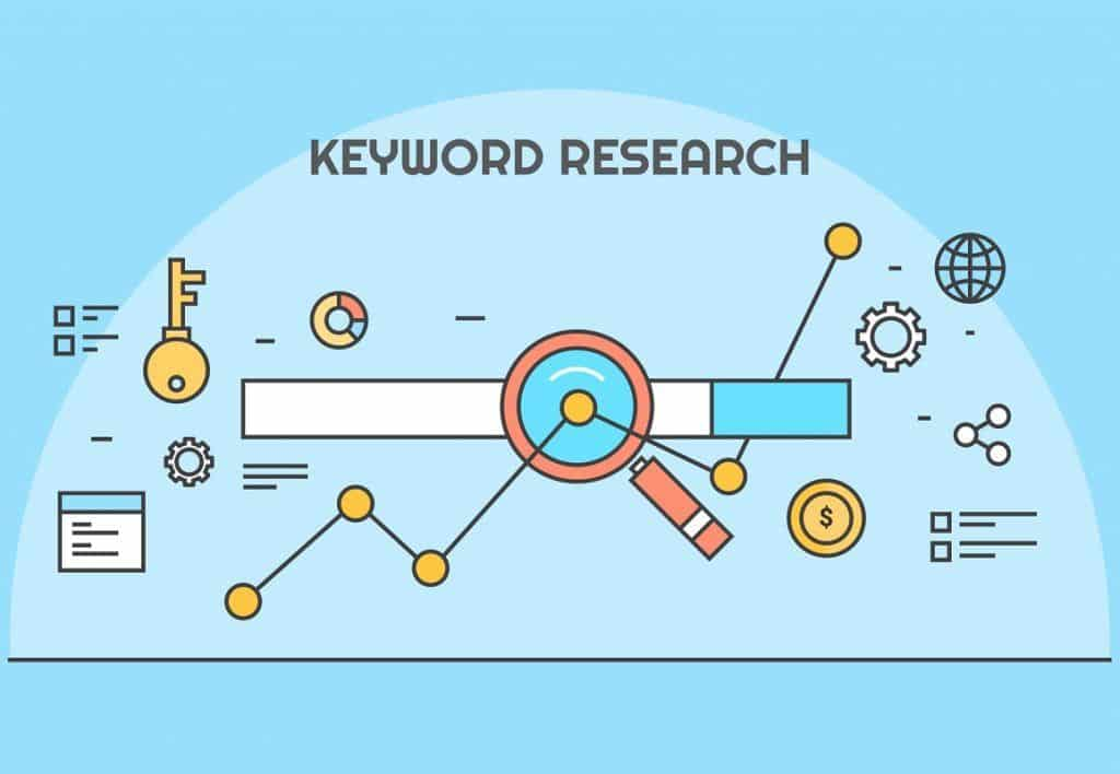 Top 5 uses for keywords research in your SEO plan