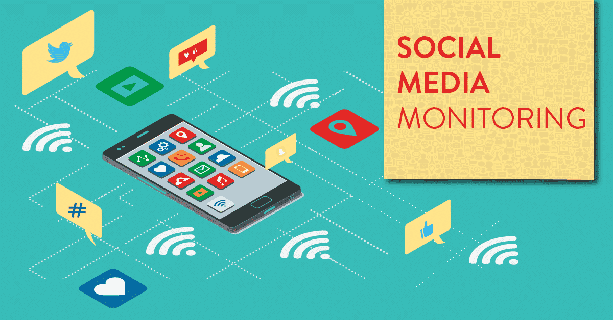 Social Media Monitoring for Customer Service