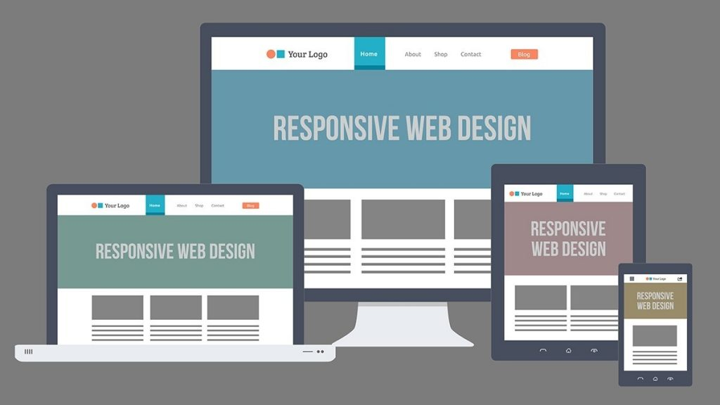 responsive design for mobile navigation