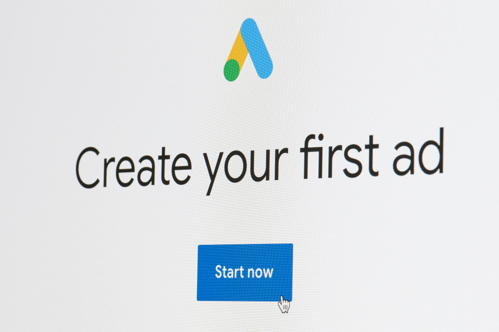 Creating your Google ads campaign