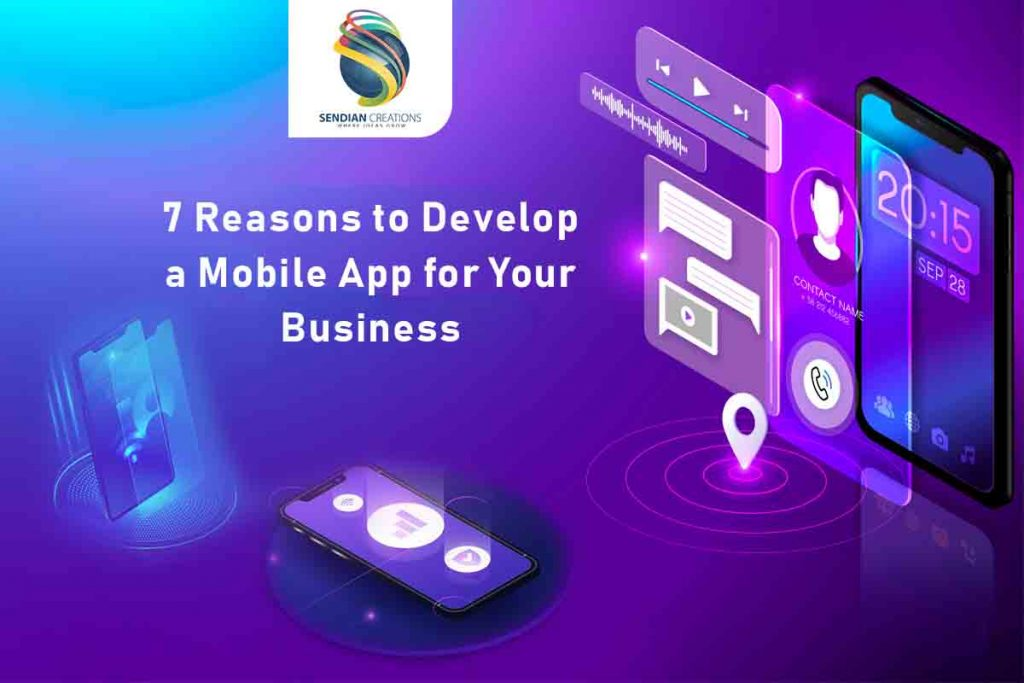 business mobile app benefits