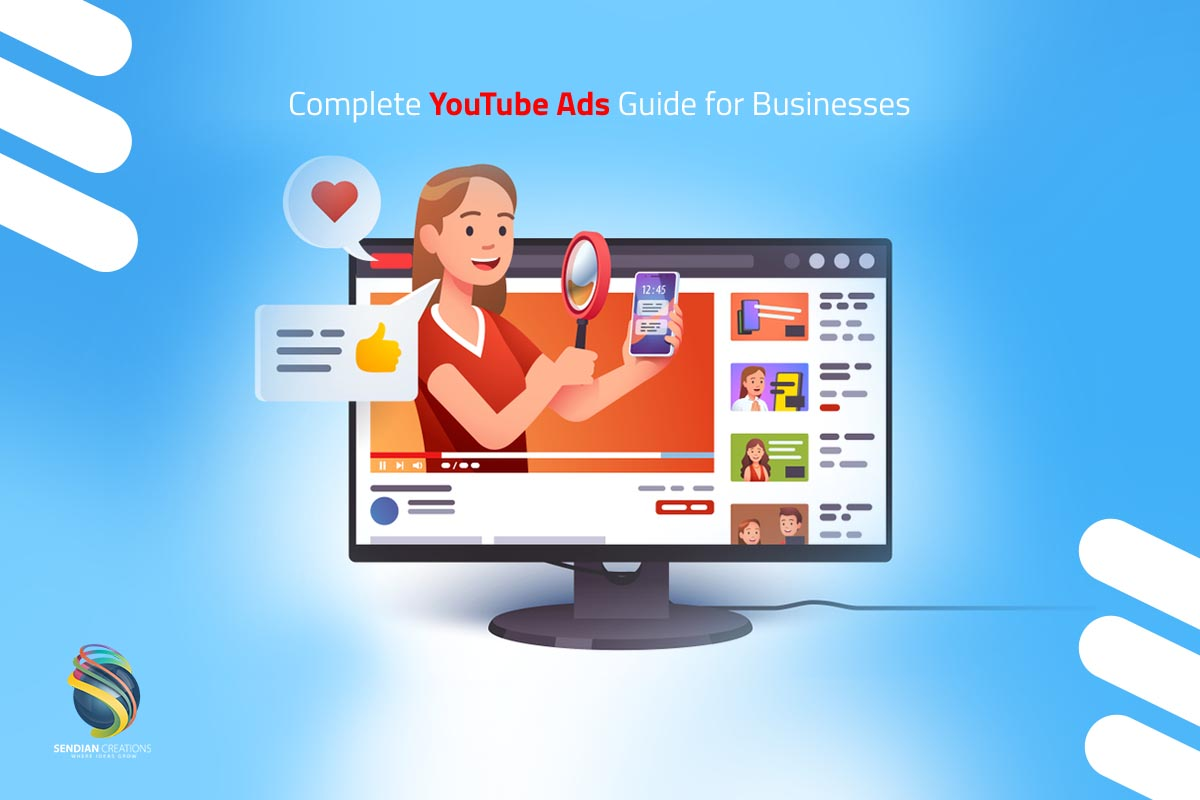 YouTube Ads Complete Guide for Businesses