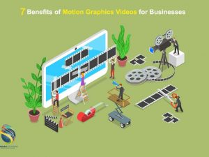 motion graphics videos