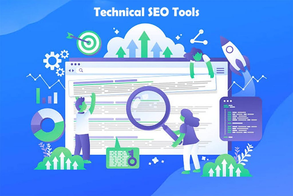 Technical SEO Tools