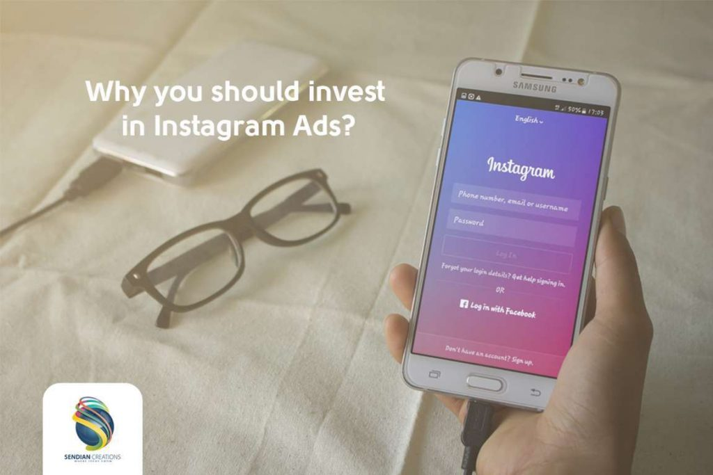 Reasons to invest in Instagram Ads