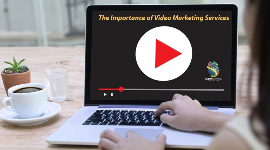 Advantages of Video Marketing