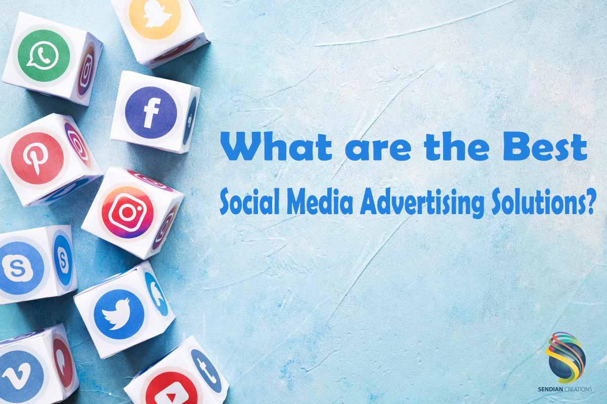 What are the best social media advertising solutions?