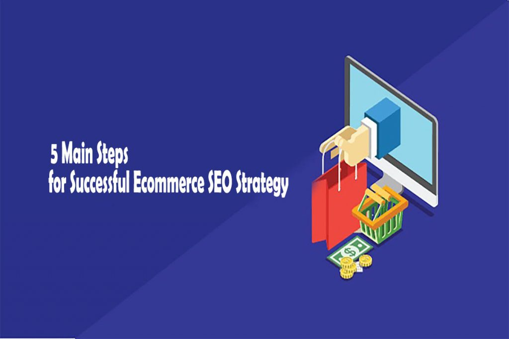 Successful Ecommerce SEO Strategy