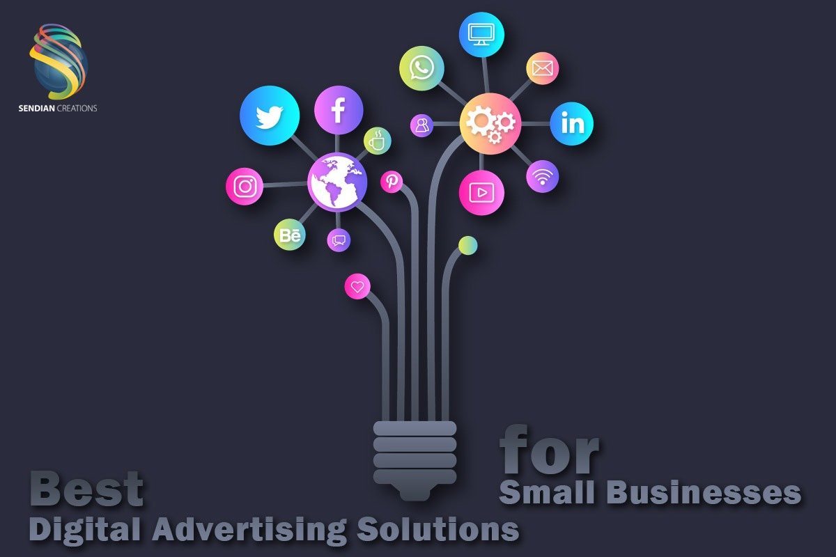 Best Digital Advertising Solutions for Small Businesses