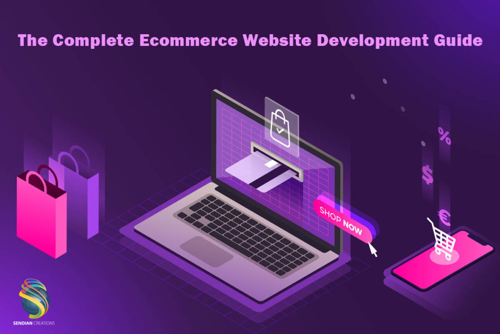 Full Ecommerce Website Development Guide