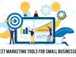 BEST MARKETING TOOL FPR SMALL BUSINESS